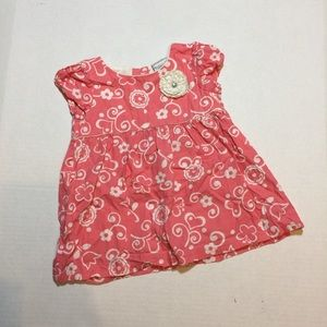 Savannah 3T Dress/Shirt